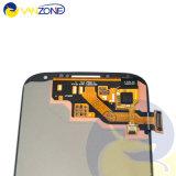 Экран LCD мобильного телефона LCD фабрики для галактики S4, для экрана галактики S4 Gt-I9505 LCD Samsung, для Samsung S4 LCD