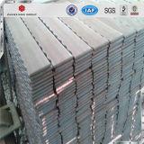 Norm de van uitstekende kwaliteit van het Lage Koolstofstaal Q195-Q235 randde Vlakke Staaf