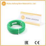Wuhu Jiahongの管の熱湯の自己限定の熱トレースシステム
