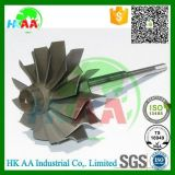 Ts16949 Standard High Performance Turbine Wheel Shaft