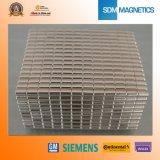 De concurrerende Magneet van de Schijf van het Neodymium van de Zeldzame aarde N50sh