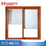 Traditioneller Entwurf Insluting elektrisches Blendenverschluss-Glasfenster
