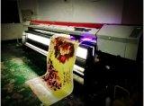 impressora 4D ou 5D UV com impressão do verniz