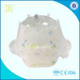 좋은 품질 아기 배려 좋은 흡수성을%s 가진 처분할 수 있는 아기 작은 접시 기저귀