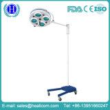 Hl-04 de verticale Werkende Lamp van Shadowless van de Luminescentie van de Reflector