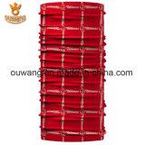 Bandana senza giunte multifunzionale Neckwarmer del tubo della sciarpa magica Uv-Protettiva accessoria promozionale del poliestere per ciclare