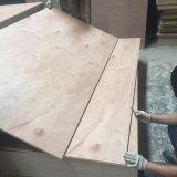 Cedro de lápiz de la alta calidad/madera contrachapada comercial para los muebles