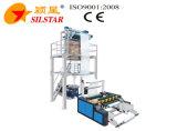 HDPE van de hoge snelheid, LDPE de Blazende Machine van de Plastic Film