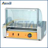 Eh450 500L 5 Deck Glass électrique Commerical Chinese Bun Steamer de l'équipement de cuisine de restauration