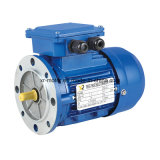 10HP, 2-Pole ms Series Three-Phase Asynchronous Motor