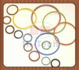 De RubberO-ring van het Silicone NBR FKM voor Pompen en Klep