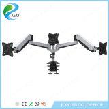 Jeo Ys-Ga34u Support à ressort à gaz à deux étages Support / support à moniteur, bras de moniteur