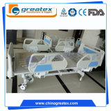 ABS手すり5機能電動機の病院用ベッド(GT-BE5021)