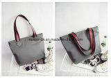 Personnaliser professionnellement Madame bon marché colorée Handbag d'unité centrale de mode