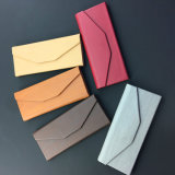 堅いサングラスの平らな折るパッキングパッケージボックス