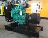 20kw Cummins Dieselgenerator-Set