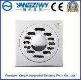 Drain d'étage d'acier inoxydable de qualité de Yz9029d