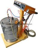 Machine électrostatique de jet de poudre (en Polvo d'Equipo PARA Pintura)