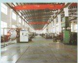 Edificio circular de la mantequilla de las láminas del diamante profesional de China