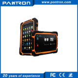 7 '' Rugged Tablet Pc's avec IP66, avec 3G / WiFi / GPS / RFID / FM