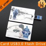 Movimentação de alta velocidade da pena do cartão de crédito USB3.0 (YT-3101-3.0)
