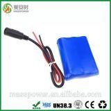 Ionenbatterie-Satz der Abwechslungs-Batterie-14.4V 2200mAh Li für Roboterstaubsauger