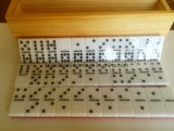 Dics Domino Mahjong