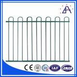 Straßen-Zaun-Sicherheitszaun-Aluminium-Zaun