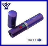 Bewegliche Lippenstift-Selbstverteidigung betäuben Gewehren mit LED-Licht (SYSG-213)