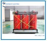 Трехфазные 100kVA сушат тип трансформатор эпоксидной смолы в настоящее время с ценой по прейскуранту завода-изготовителя