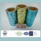 Фармацевтический упаковывать с Light-Resistant алюминиевой фольгой (сплавом 8011)