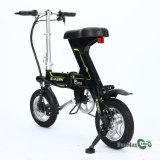 Bici plegable de China del neumático de 12 pulgadas