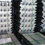 Lingote puro 99.99% del terminal de componente de la alta calidad para la venta con salida rápida
