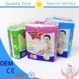 Classe 2017 um atacadista feliz do tecido/fralda do bebê em China