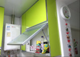 De keuken remodelleert Idee