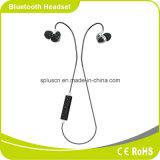 Auricular anaranjado de Bluetooth de la manera de la consumición más barata de las energías bajas