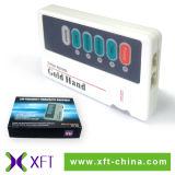 Mini estimulador eléctrico potable del músculo