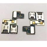 """para Asus Zenfone vão cabo do cabo flexível do leitor de entalhe do suporte de cartão SIM de Zb450kl 4.5 de """""""