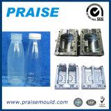 Molde do fornecedor de China que faz o molde de sopro plástico do frasco da água ou de petróleo de 1 litro