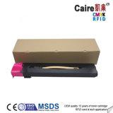 Compatível para o cartucho de tonalizador 006r01525/26/27/28 da cor 550/560 de Xerox