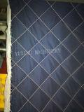 76 pulgadas de la máquina de coser y acolchar por sacos de dormir, edredones, colchas, fino colchón, prendas de vestir