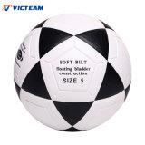 日本PU FT5は個人化されたサッカーボールをつけた