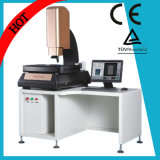 Propias máquinas y sistemas coordinados automáticos combinados 2D+3D de medición del diseño