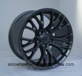 Оправа 18X8.5 колеса сплава Chevy Camaro