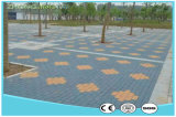 Rutschfestes Porzellan-keramische Fußboden-Fliese für im Freiengehweg-Fahrstraße