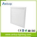 Luz del panel ahuecada los 2*2FT del aluminio LED