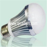 Bulbo do diodo emissor de luz C45 (QC-C45-1x3With3x1W-C8)