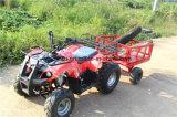 Nuevo diseño de alta calidad de transporte UTV Electric ATV