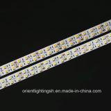 Tira flexible del poder más elevado LED de la UL SMD5050