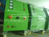 Máquina del aerosol del alambre del arco voltaico para la capa que pinta (con vaporizador) de la reparación de la superficie de la partícula o de la construcción grande del proyecto
